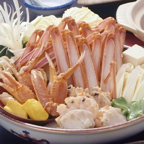 カニスキ鍋